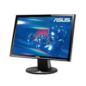 "ASUS VW198S - LCD monitor 19"" *rozbaleno* 90LM48101501001C"