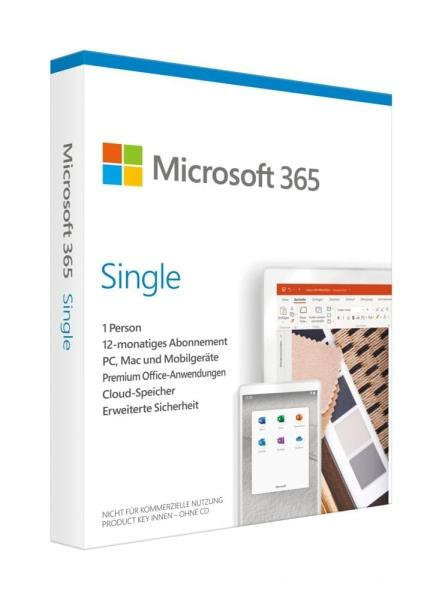 Microsoft 365 Single FPP