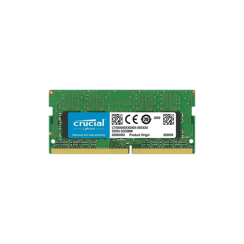 Crucial SO-DIMM 8GB DDR4 3200MHz CL22