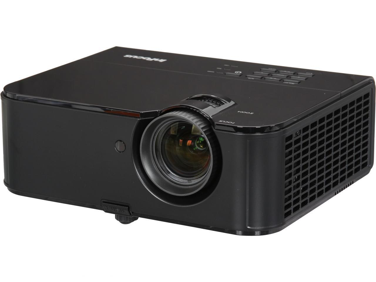 InFocus IN3128HD Projector