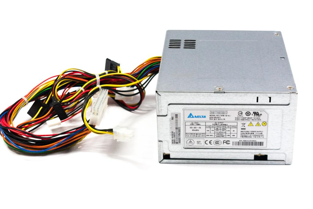 Asus DELTA 300W 24PIN ATX POWER SUPPLY GPS-300JB A REV:00 PSU