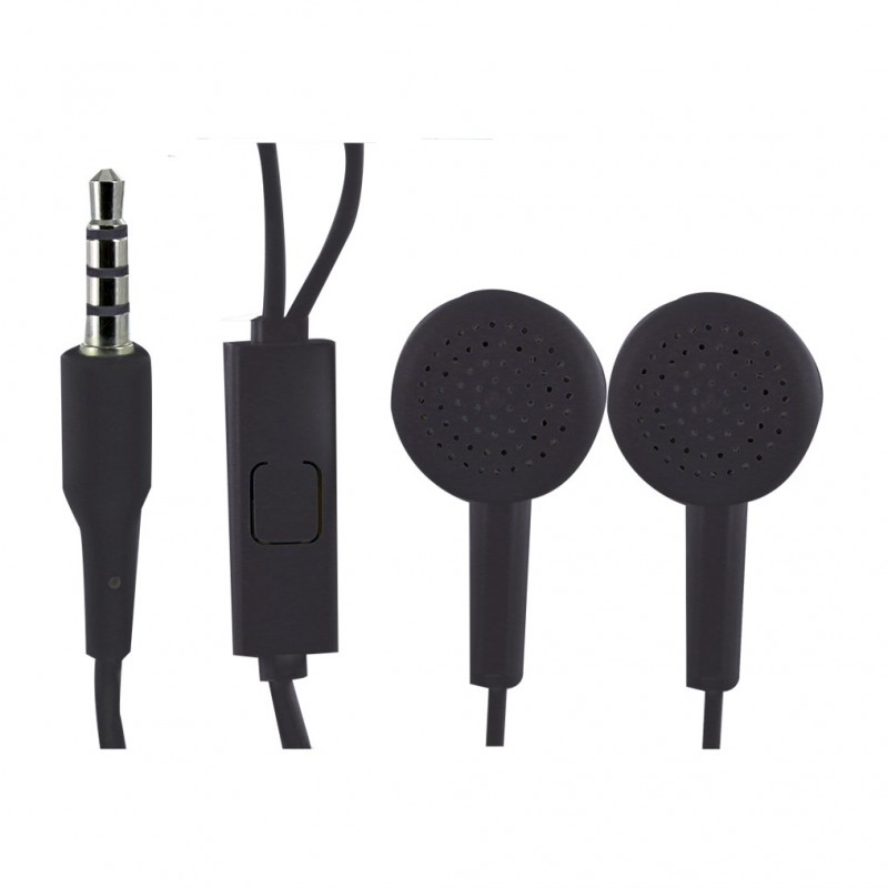 Huawei Headset Black LC0300 3,5mm jack