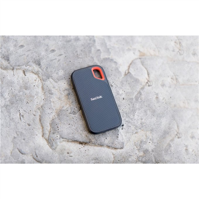 SanDisk Extreme Portable, USB 3.1 - 500GB