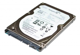 80 GB Seagate Momentus 5400.3 ST980811AS