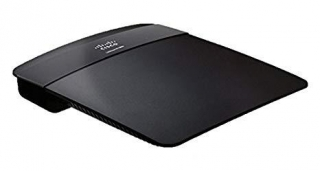 Cisco Linksys E1200 300Mbps Wi-Fi Router