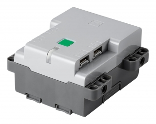 LEGO Electric Battery Box Powered Up Bluetooth Hub